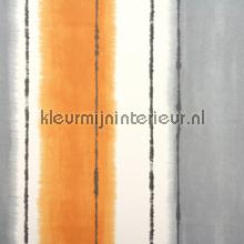 PASHA MANDARIN gordijnen Prestigious Textiles modern