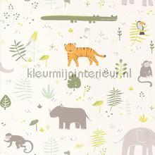 Savanna carta da parati Casadeco Wallpaper creations