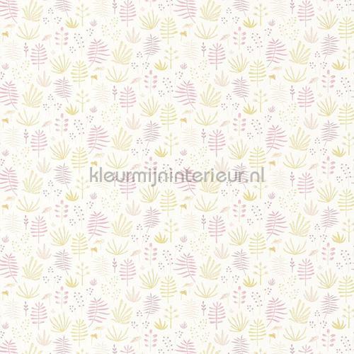 All over jungle tapeten HPDM82735206 Baby - Kleinkind Casadeco