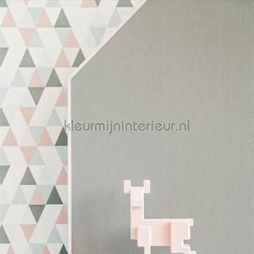 Scandi piramids papel de parede 218183 sale wallcovering BN Wallcoverings