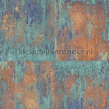 Metal concrete tapeten AS Creation Helemaal van nu 361181