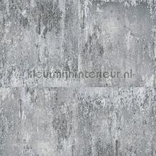 Metal concrete papier peint AS Creation Helemaal van nu 361183
