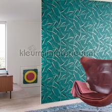 koi behang ium005 Modern - Abstract Khroma
