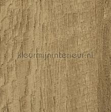White Oak behang Koroseal project wandbekleding