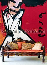45922 fotobehang Noordwand Herman Brood HB1018