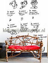 45924 fotobehang Noordwand Herman Brood HB1025