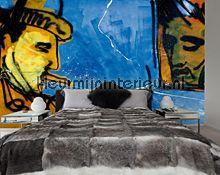 45931 fotobehang Noordwand Herman Brood HB1043
