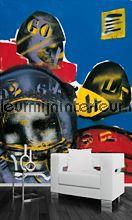 45937 fotobehang Noordwand Herman Brood HB1065