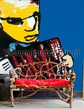 45938 fotobehang Noordwand Herman Brood HB1067