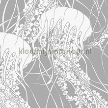 meduse tapet Hookedonwalls Hidden Treasures 70071