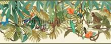 Jungle rand behang Eijffinger Hits 4 Kids 351703