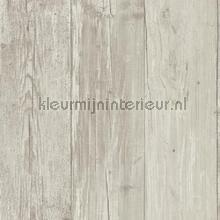 Hout wallcovering Eijffinger Hits 4 Kids 351760