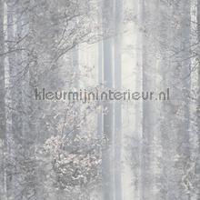 Romantische bossen tapet Dutch Wallcoverings Home L30507