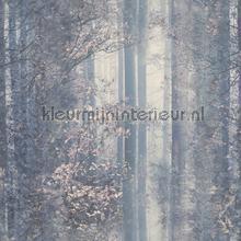 Romantische bossen carta da parati Dutch Wallcoverings Home l305-09