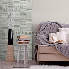 Marmer blokdessin tapeten Dutch Wallcoverings Home L32801