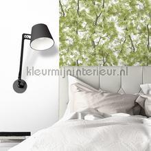 Groen bomen carta da parati Dutch Wallcoverings Home l331-04