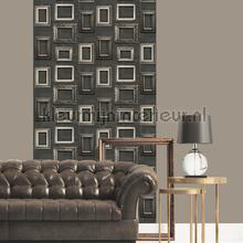 Lege schilderijlijsten tapeten Dutch Wallcoverings Home L35109