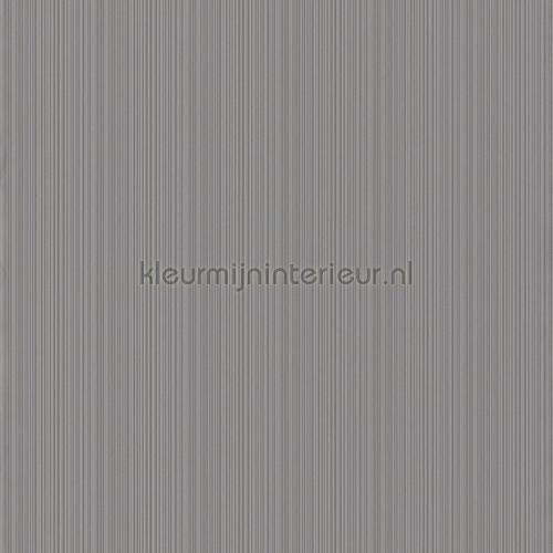 Vlies uni verticale lijnen behang 431933 Hotspot Rasch