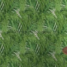 Palmtakken groen behang 805314 Interieurvoorbeelden behang Rasch