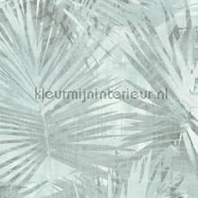 Calm palm tapet AS Creation Hygge 363853