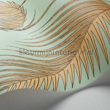 Palm Leaves behang Cole and Son Exotisch