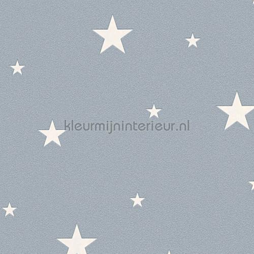 glow in the dark sterren behang 32440-3 AS Creation