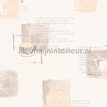 Bakje troost wallcovering AS Creation Vintage- Old wallpaper