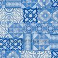 Tegel mix dessin interiors ispirazione