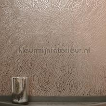 Foil swirl behang Arthouse klassiek