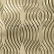 Foil wave behang Arthouse klassiek