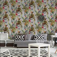 Dutch Wallcoverings Imaginarium behang