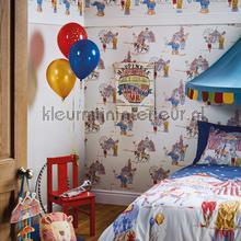 Circus Fun - Red&Blue tapet Arthouse Imagine Fun 2 696001