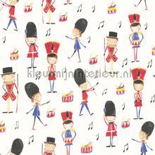 Drummer Boy - Red tapet Arthouse Imagine Fun 2 696003