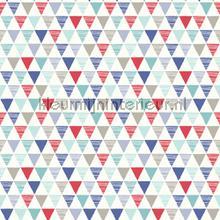 Jester Red & Blue tapet Arthouse Imagine Fun 2 696007