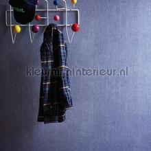 Denim - blue behang Arthouse Baby Peuter