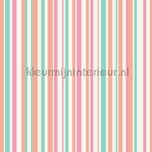 Sparkle stripe - pastel wallcovering Arthouse all-images