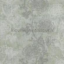 Indiaas verfijnd takkenpatroon papier peint BN Wallcoverings Indian Summer 218560