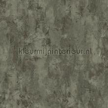 Textured abstract pattern XL rol behang AdaWall Indigo 4707-7