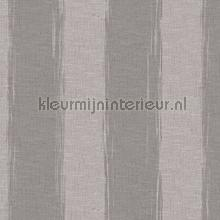 Rough stripes XL roll behang AdaWall Indigo 4709-4