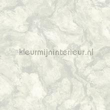 Oxidised metallised marble XL roll behang AdaWall Indigo 4712-1