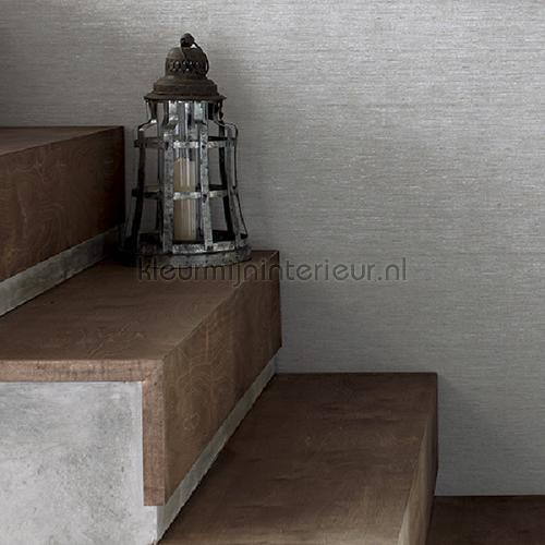 Bindery Fijne zijde look krasvast carta da parati rrd7197n interiors York Wallcoverings