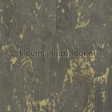 Tungsten Kurk look krasvast wallcovering York Wallcoverings Industrial Interiors Vol II rrd7450n