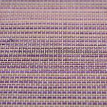 Duo colored sisal paars beige tapet Rodeka Innovations gpw-ivdsd-0513
