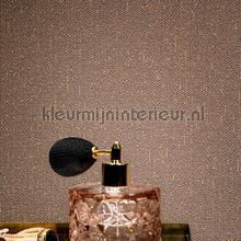 Luxe linnen structuur behang BN Wallcoverings uni kleuren