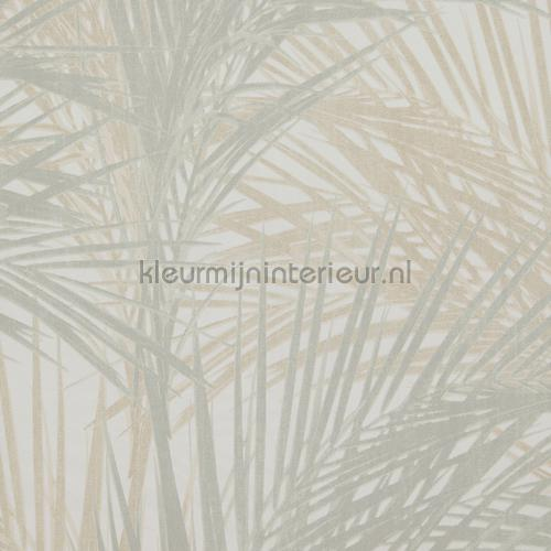 Palm de luxe behang behang for Modern behang