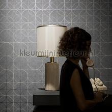 Cirkel rasterpatroon behang BN Wallcoverings Modern Abstract