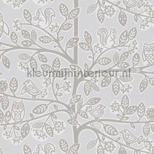 arbre papier peint Hookedonwalls Jack N Rose By Woodwork ll06116