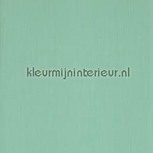 Fijne relief vinyl aqua behang Kleurmijninterieur behang