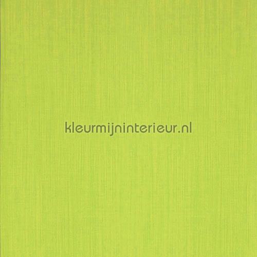 fijne relief vinyl helder groen behang 757328 uni kleuren kleurmijninterieur