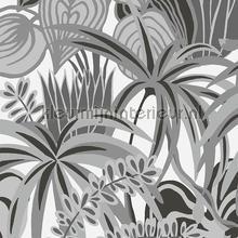 greenery tapet Hookedonwalls Jungle Jive 36512